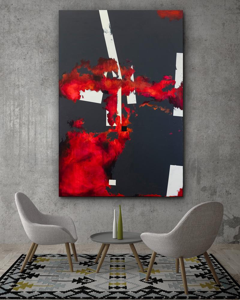 Art Hole - Vivid #1